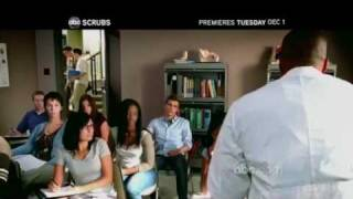 Scrubs Season 9 Promo #2