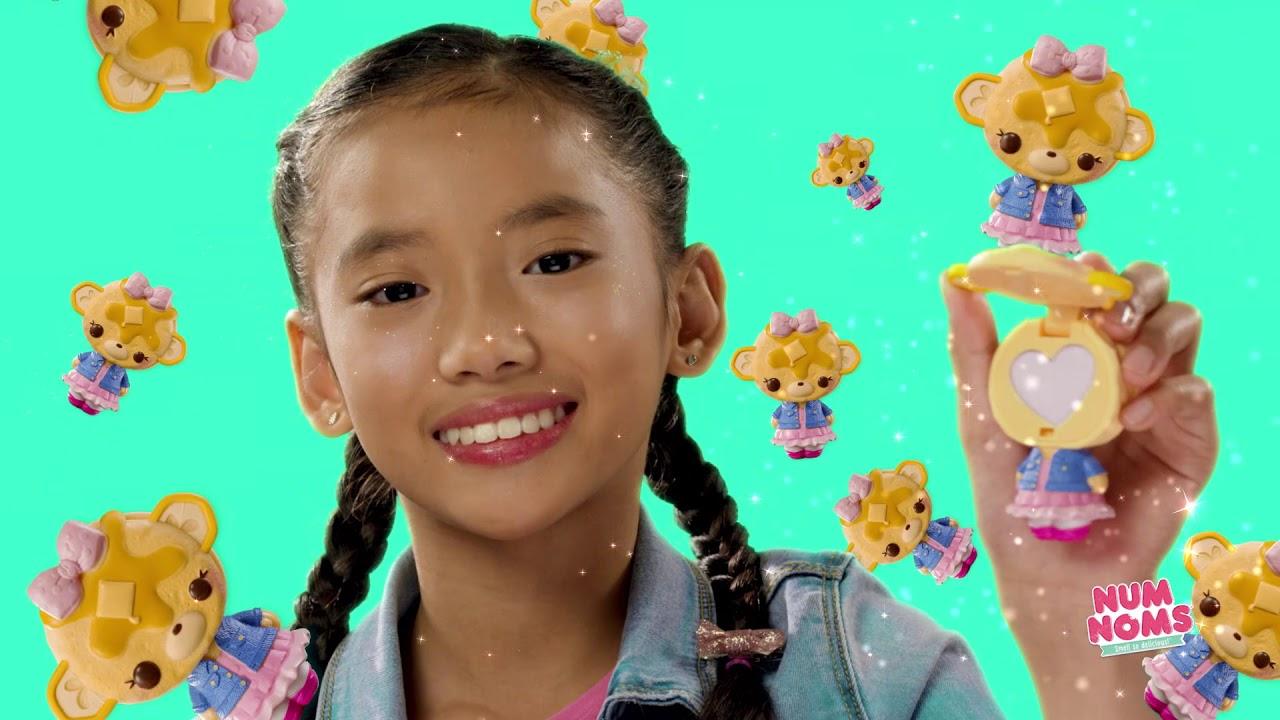 Num Noms Mystery Makeup Surprise Smyths Toys Youtube