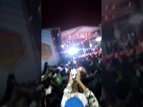 Show do Mc Lan no arena Taboão da Serra