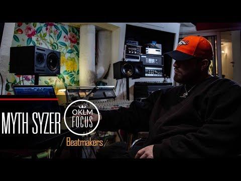 Youtube: MYTH SYZER (Beatmaker Hamza, 13Block, Damso, Alkpote..) – OKLM Focus: Beatmakers