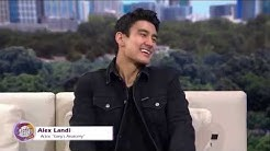 Sister Circle | Alex Landi of Grey's Anatomy  | TVONE