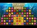 Atlantis Jewels - FREE GAME  & WALKTHROUGH