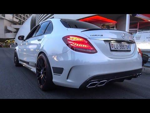Mercedes-AMG Sound Compilation (2o16)