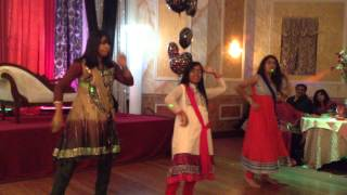 Dance Performance to Engine ki Seeti, Yaar na miley, London Thumakda, Maahi ve and Iski Uski