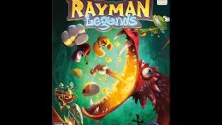 Rayman Legends (Wii U) Longplay [200]