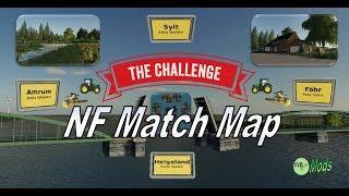 "[""NF Match Map"", ""LS19"", ""Farming Simulator 2019"", ""Challenge"", ""4 fach Map"", ""mod map""]"