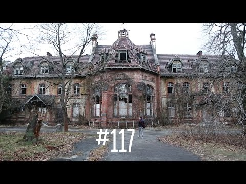 #117: Spookhuis 2.0 [OPDRACHT]