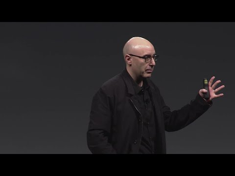 Mitch Joel: The Three Little Pigs of Disruption