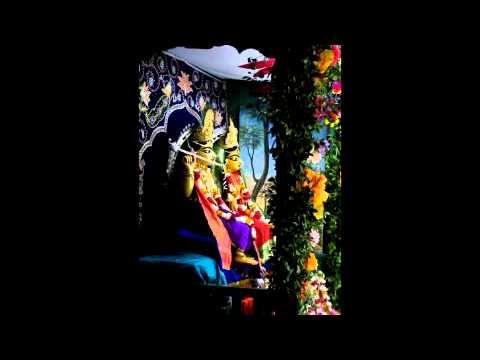 Jhulan kirtan Pathbari ashram