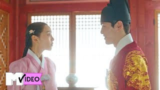 Jang Han Byul (장한별) - Like A Star [마음이 별이 되어] | Mr Queen OST Part 2 [철인왕후 OST]
