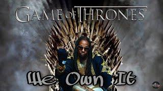 Game of Thrones - We Own It (2 Chainz & Wiz Khalifa) Tribute Video HD