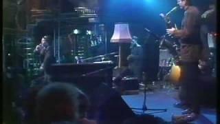 Tom Waits - Live On The Tube 16.10.1985