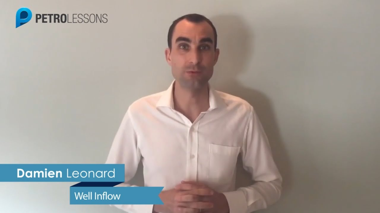 video Well Inflow