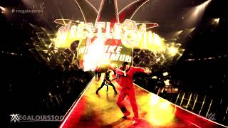Shinsuke Nakamura Wrestlemania 34 Entrance Theme Song -