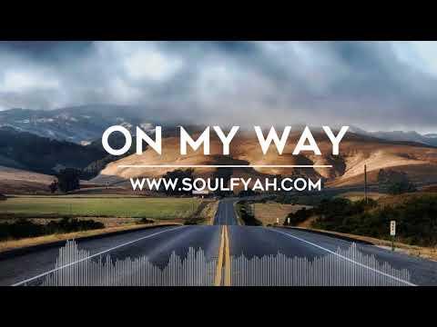 "reggae-instrumental-""on-my-way""-riddim-by-soulfyah-productions"