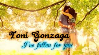 Toni Gonzaga - I