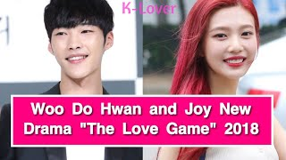 """The Love Game/The Great Seducer"" Upcoming Korean Drama (March 2018)"