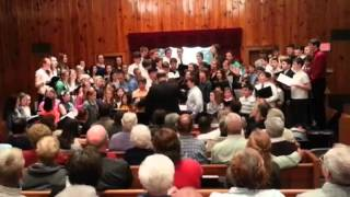 Do Not Abandon Me - WSCOC Youth Chorus