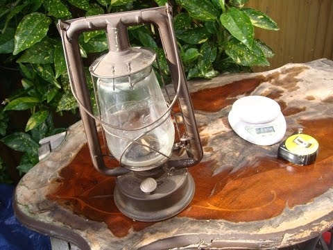 Vintage Chalwyn Lantern,Storm Lamp,Mining Military Railway Light  Camping Lamp
