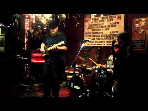 Bone Mac Donald - Yellow Moon (Be Around) - @ Torc...