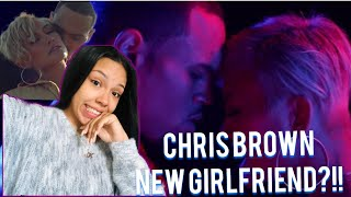 AGNEZ MO- Overdose (ft. Chris Brown) [Official Music Video] Reaction