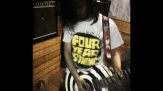Keong Racun (Progressive Metal Cover)