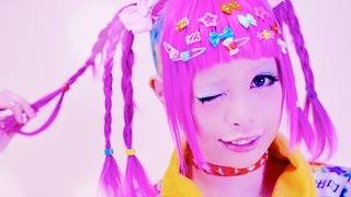 Kawaii DECORA Hairstyle TUTORIAL by Japanese designer Haruka Kurebayashi | 紅林大空デコラヘアメイク講座 thumbnail