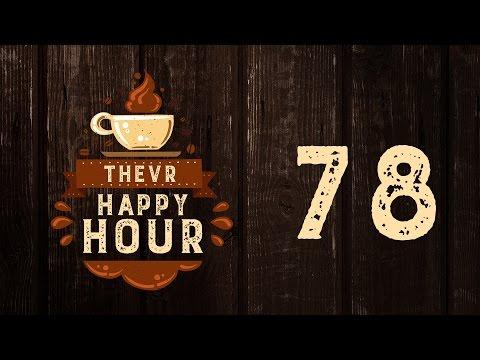 Q&A és New Era program | TheVR Happy Hour - 05.18.