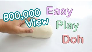 Play Dough - How to Make It easy