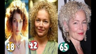 Amy Irving ♕ Transformation From 15 To 65 Years OLD