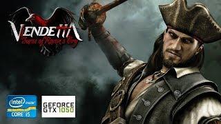 Vendetta Curse Of Ravens Cry [PC] - GTX 1050Ti 4GB + i5-2310 + 12GB RAM