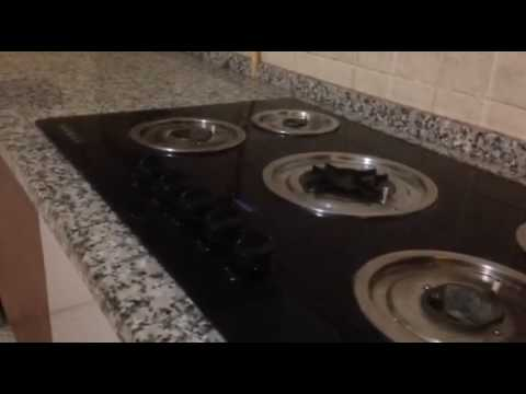 GRANITE DE CUISINE SAGM -- SOUSSE -- TUNISIE - YouTube