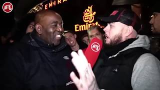 MR DT is a BULLY | WHY I CAN'T STAND DT FROM AFTV