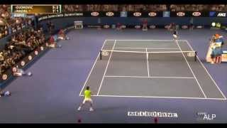 Novak Djokovic 2013 - Unstoppable Man -