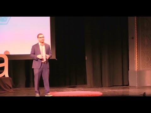 Empowerment Through Economic Liberty | Charlie Shrem | TEDxUTampa