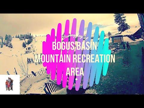 Bogus Basin Boise Idaho