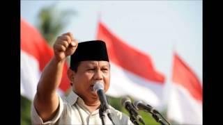 LAGU Prabowo Rock-Dangdut (RokDut)