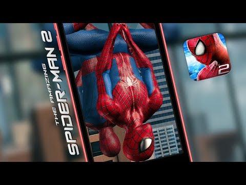 Spider-Man 2 The Game (Человек-Паук 2)
