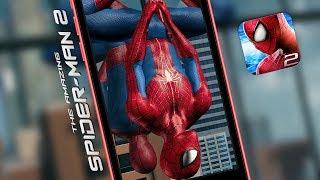 Новый Человек-паук 2 [Amazing Spider-Man 2] для iPhone и iPad
