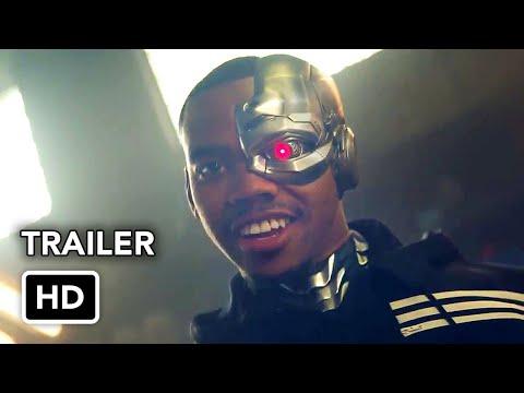 Doom Patrol Season 2 Trailer #2 (HD) DC Superhero series