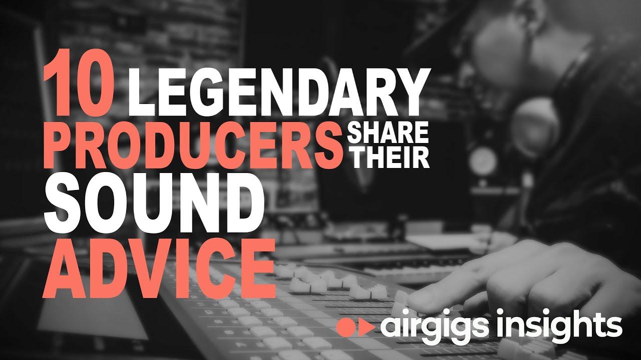 Download Production Insights - Quincy Jones, Rick Rubin, Sylvia Massy, Daniel Lanois & More