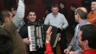 Mircea de la Bobesti / hora instrumentala