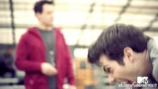 Teen Wolf | Season 4 so far [ HUMOR part 1 ]
