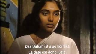Piravi (1988) - Malayalam Movie w/ German Subtitle