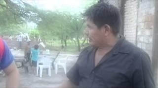 """EL """"ALMA MULA"""" EN BARRIO """"LA LEÑERA"""" EN AÑATUYA. SANTIAGO DEL ESTERO."""