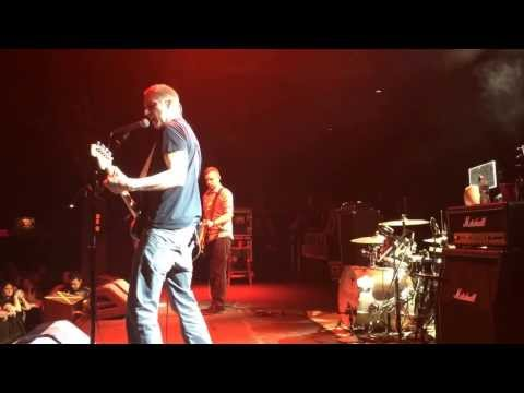 """Transitshop """"Collective"""" Live @ House of Blues in Atlantic City NJ"""