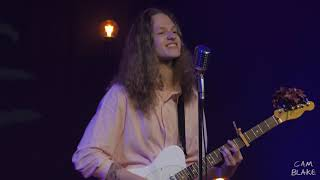 Cam Blake - Head On Collision Live @ Blue Frog Studios