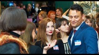 300+ Odessa Women Meet Foreign Men at Ukraine Dating Event