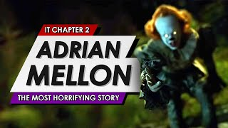 IT Chapter 2: Adrian Mellon And The Derry Gay Hate Crimes Explained | Character Biography Breakdown