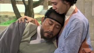 ホジュン~伝説の心医~ 第121話
